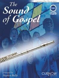 The Sound of Gospel - Querflöte/Oboe