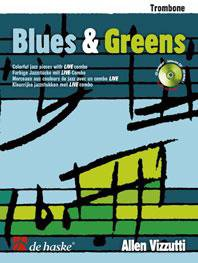 Blues & Greens - Trombone