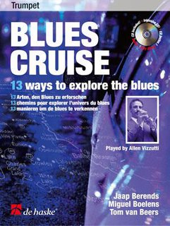 Blues Cruise - Posaune (BC/TC)