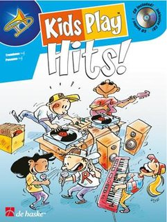 Kids Play Hits! - Posaune