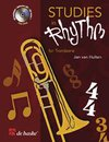 Studies in Rhythm for Trombone
