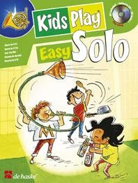 Kids Play Easy Solo - Horn