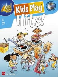 Kids Play Hits! - Horn