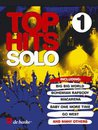 Top Hits Solo 1 - Trompete