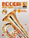 Boogie for Tuba - Tuba in Es