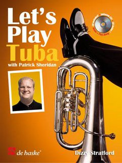 Lets Play Tuba - Tuba in Es (BC/TC)