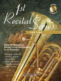 1st Recital Series for Tuba