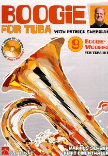 Boogie for Tuba - Tuba in C