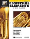 Essential Elements 2000 - Book 1 - Tuba