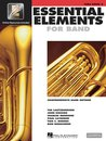 Essential Elements 2000 - Book 2 - Tuba