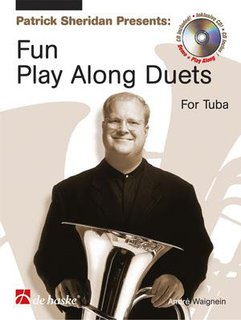 Fun Play Along Duets - Tuba in C