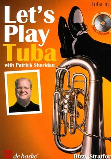 Lets Play Tuba - Tuba in C