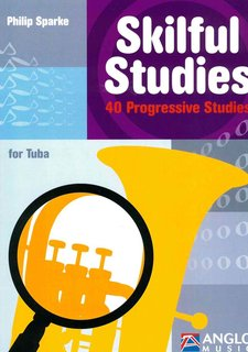 Skilful Studies - Tuba in C