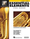 Essential Elements 2000 - Book 1 - Tuba T.C.
