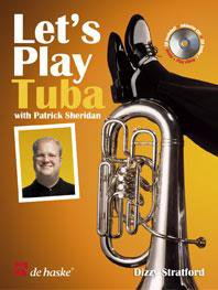 Lets Play Tuba - Tuba in B (BC/TC)
