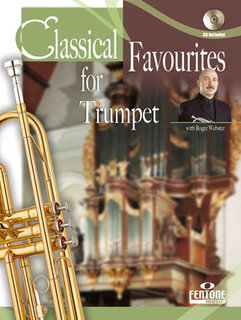 Classical Favourites for Trumpet in C
