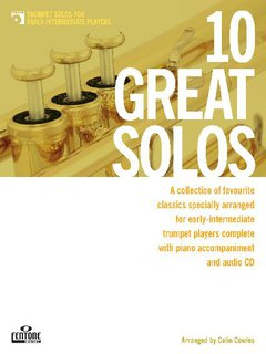 10 Great Solos - Trumpet