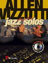 Allen Vizzutti Play Along Jazz Solos