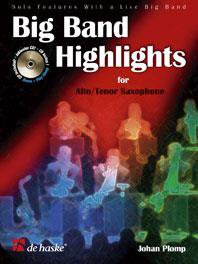 Big Band Highlights for Trumpet