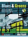 Blues & Greens - Trumpet
