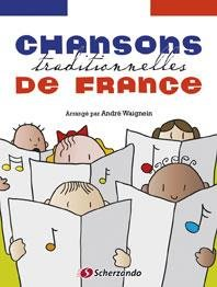 Chansons traditionelles de France - Trompette