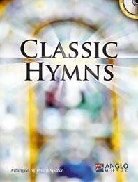 Classic Hymns - Trompete in B