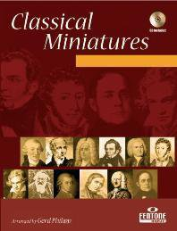 Classical Miniatures for Trumpet