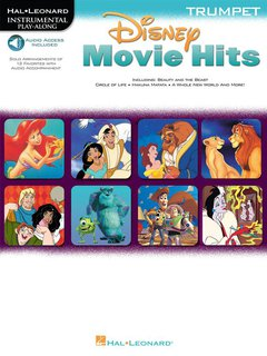 Disney Movie Hits - Trompete