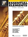 Essential Elements 2000 - Book 1 - Trumpet