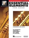 Essential Elements 2000 - Book 2 - Trumpet