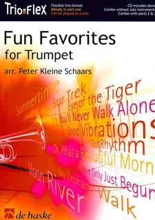 Fun Favorites for Trumpet