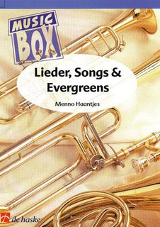 Lieder, Songs & Evergreens