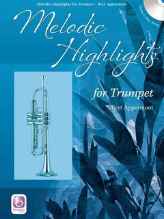 Melodic Highlights - Trumpet