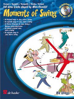 Moments of Swing - Trompete