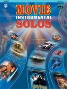 Movie Instrumental Solos - Trompete