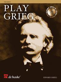 Play Grieg - Trompete