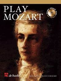 Play Mozart - Trompete