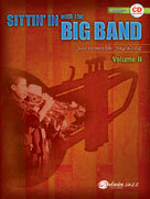 Sittin In With the Big Band - Vol. 2