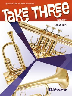 Take Three - 3 Trumpets