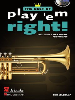 The Best of Play em Right - Trumpet