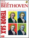 Best of Beethoven - Tenor Sax