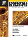 Essential Elements 2000 - Book 1 - Bb Tenor Saxophone