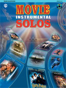 Movie Instrumental Solos - Tenorsaxophon