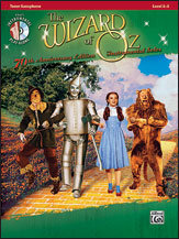 The Wizard of OZ - Tenor Sax