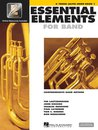 Essential Elements 2000 - Book 1 - E-flat Tenor (Alto) Horn