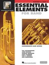 Essential Elements 2000 - Book 2 - Baritone (T.C.)