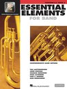 Essential Elements 2000 - Book 2 - Baritone (B.C.)