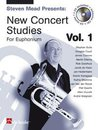 New Concert Studies for Euphonium
