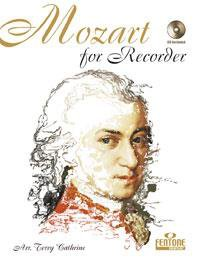 Mozart for Recorder