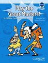 Play the Great Masters - Sopranblockfl�te